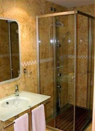 Hotel Ribera de Duero: Bathroom