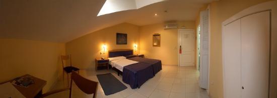 Hotel eco villa de pinto espa a opiniones comparaci n - Fotos de pinto madrid ...