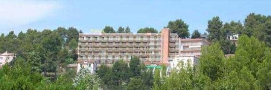 Hotel Can Fisa: Exterior View