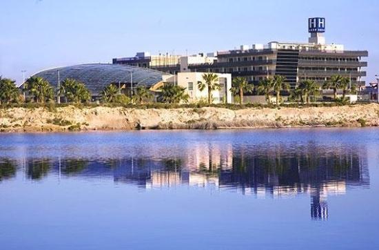 Thalasia Costa de Murcia : Exterior View