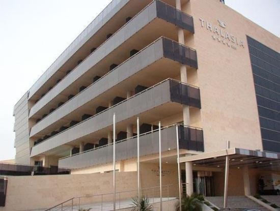 Thalasia Costa de Murcia: Exterior View