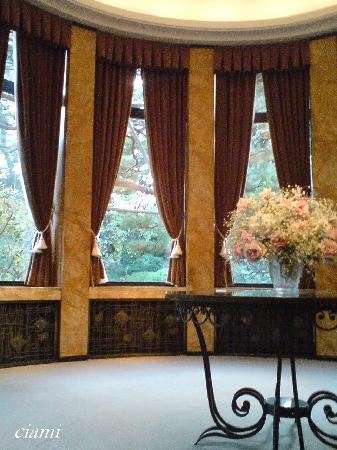 Museo Metropolitano Teien de Arte de Tokio: 庭園美術館