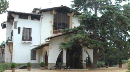 Vilaclara Art Hotel: Exterior