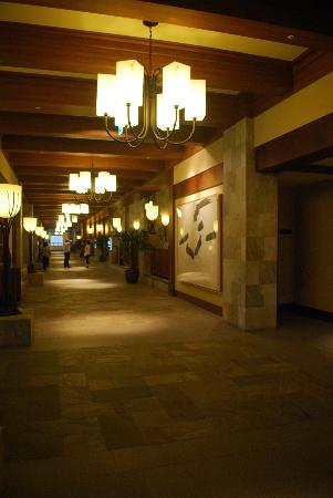 InterContinental Alpensia Pyeongchang Resort: Lobby
