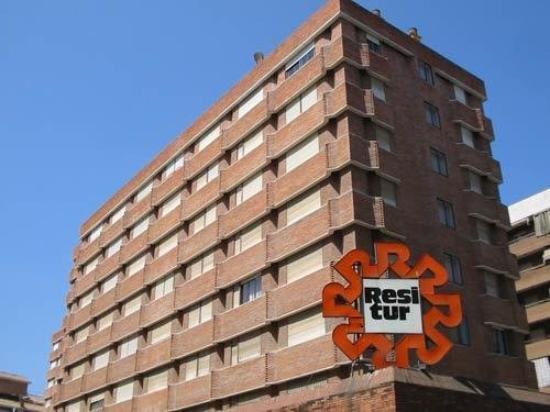 Photo of Apartamentos Resitur Seville