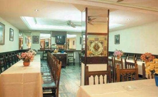 Castellano II Hotel: restaurant
