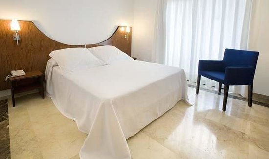Hotel Agir: Doble room