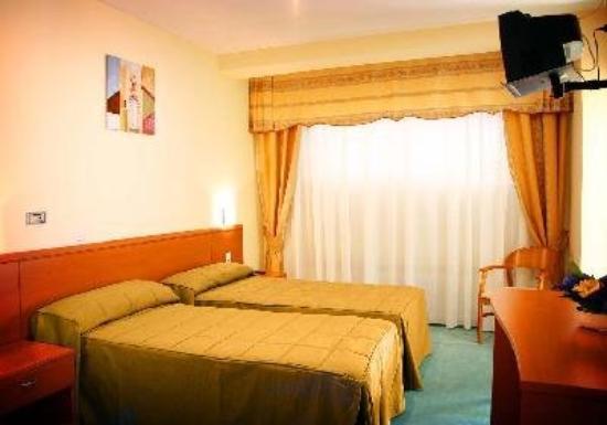 Photo of Las Vinas Hotel La Coruña
