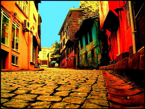 Walks In Istanbul - Tours