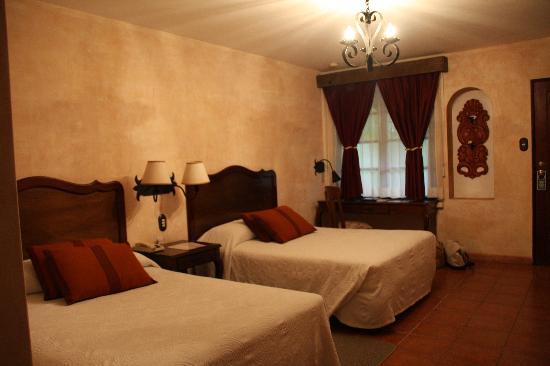 法羅拉斯飯店照片