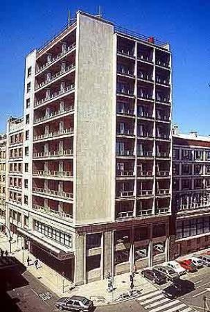 Photo of Conde Luna Hotel León
