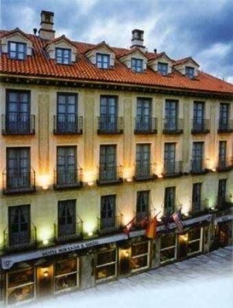 Hotel Miranda & Suizo