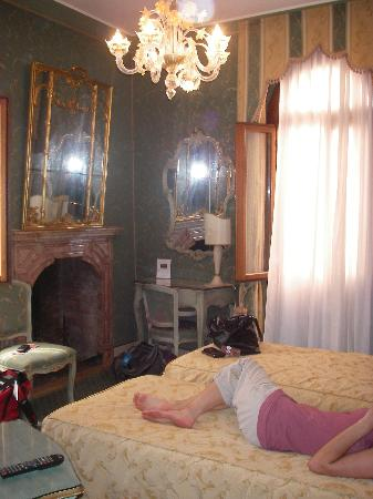Locanda Ca' del Brocchi: Our room