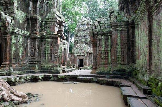 EXO Travel : Angkor Wat