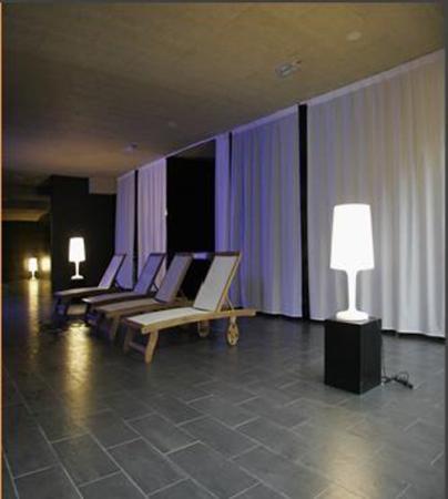 Aisia Orio: The Hotel