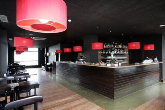 Aisia Kresala Hotel : Bar-Lounge
