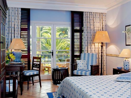 Seaside Grand Hotel Residencia: Guest Room