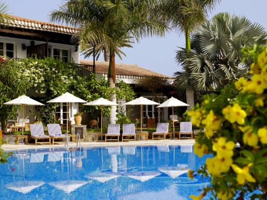 Seaside Grand Hotel Residencia : Pool View