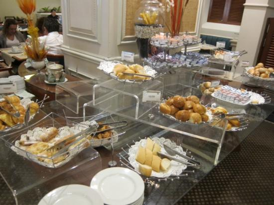 Fabulous Breakfast Buffet Picture Of Sheraton Lima Hotel Home Interior And Landscaping Palasignezvosmurscom
