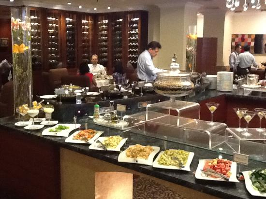 Super Lunch Buffet Picture Of Sheraton Lima Hotel Convention Home Interior And Landscaping Palasignezvosmurscom