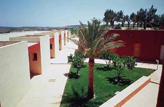 Cases de Sant Jaume : The Hotel
