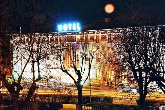 Hotel Berga Park: Exterior