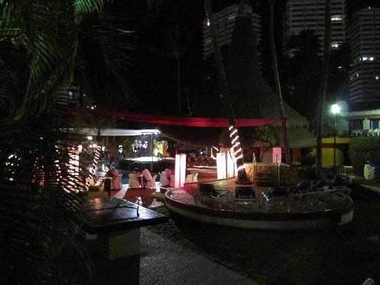 Hacienda Buenaventura Hotel & Mexican Charm All Inclusive: Just off our Patio