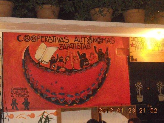 TierrAdentro: la cooperativa