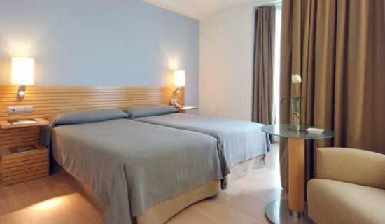 Vincci Puertochico: Guest Room