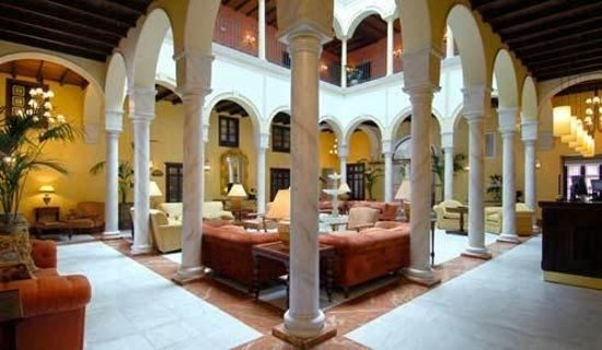 Photo of Vincci La Rabida Hotel Seville