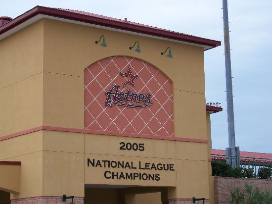 Osceola County Stadium: 2005 National League Champions