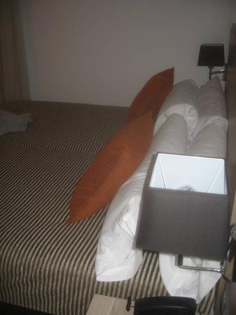 Hotel Del Pui: habitación