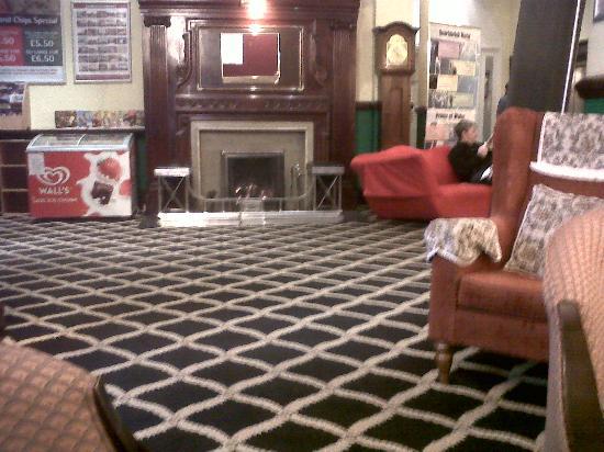 Britannia Hotel Southport Review