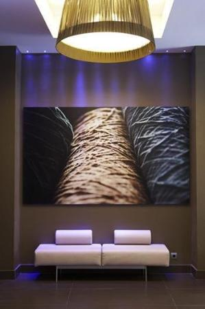 Hotel Constanza Barcelona: Lobby View