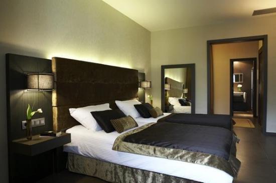 Hotel Constanza Barcelona: Guest Room
