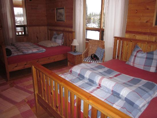 Graham Dunden Guest Ranch