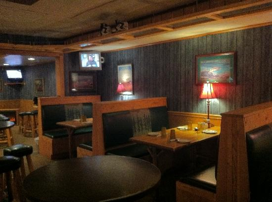 Bullwinkle's Saloon and Eatery: Bullwinkles Dining Room 2