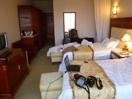 非洲酒店照片