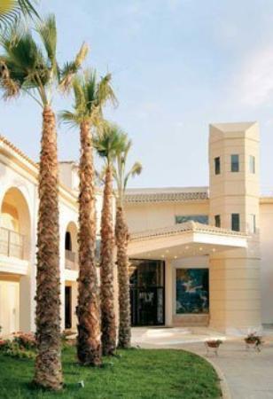 Letrina Hotel: Exterior