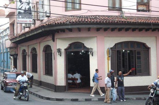 Restaurante El Baturro