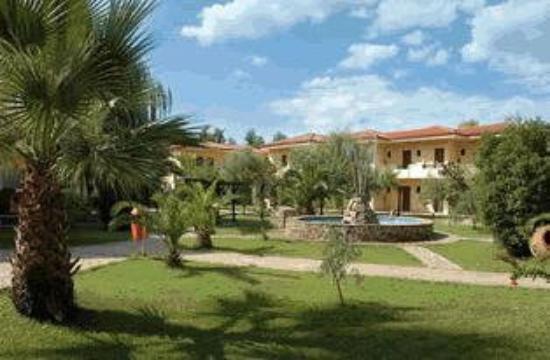 Photo of Hotel Poseidon Neos Marmaras