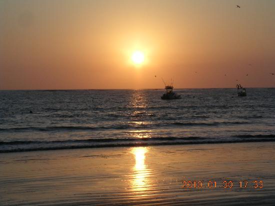 Hotel Villas Playa Samara: we had a beautiful trip!