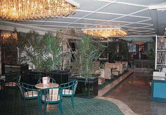 Oscar Inn: Bar - Oscar Hotel
