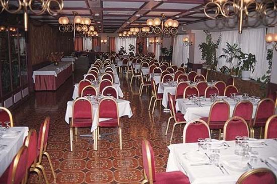 Oscar Inn: Restaurant - Oscar Hotel