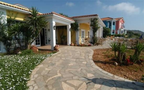 Porto Skala Hotel & Village