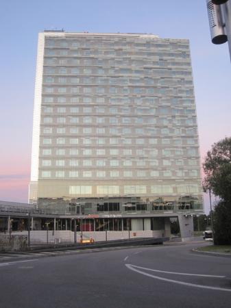 Scandic Talk : hotel
