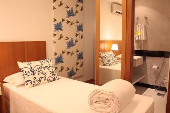 Mar Ipanema Hotel: Room