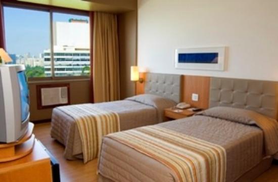 Hotel Novo Mundo: Superior Executive Room