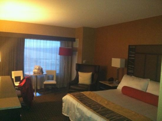 Wildhorse Resort & Casino: Standard King Room