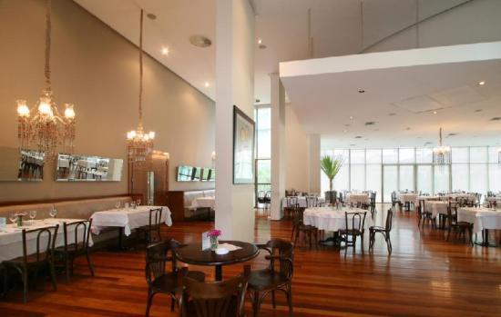 TRYP Sao Paulo Iguatemi: Tryp Iguatemi Restaurante